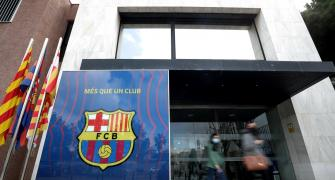 UEFA blasts 'disgraceful' Super League plan