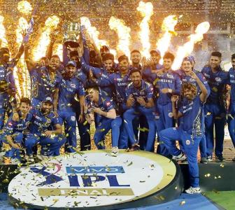 'IPL must happen; important for Indian cricket's sake'