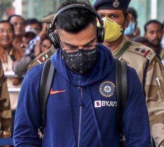 Virat Kohli hails medics' efforts to fight coronavirus