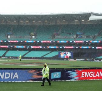 Men's T20 World Cup could have semis reserve days