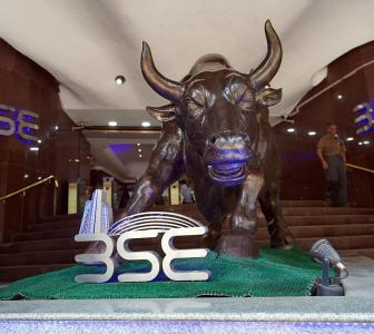 Sensex jumps 225 pts; Axis Bank rallies 4%