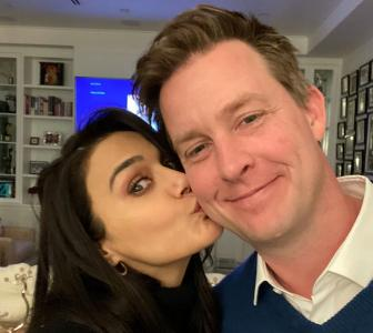 How Preity Zinta is coping with the lockdown