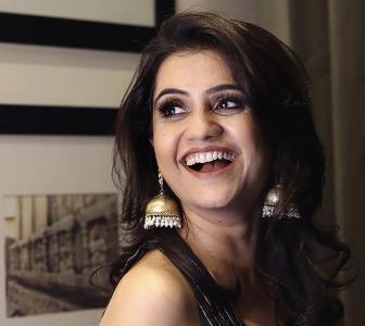 Ranveer's mom to spy: Amruta Subhash's amazing journey