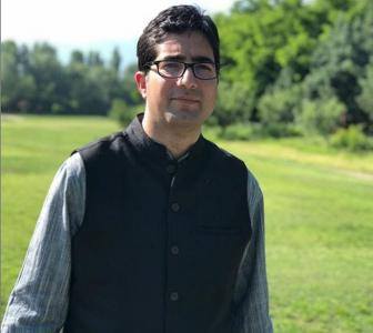 Can't do politics by selling false dreams: Shah Faesal