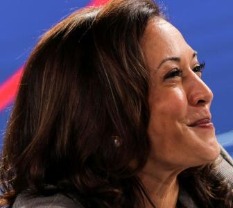 Kamala Harris hit by the return of 'birther movement'