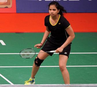 Badminton player Sikki Reddy tests positive for COVID