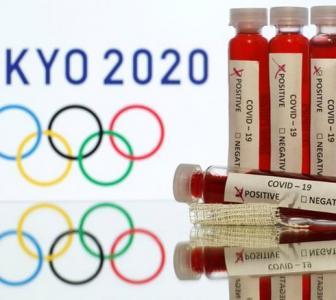 Olympics cannot go ahead, says UK Athletics chairman