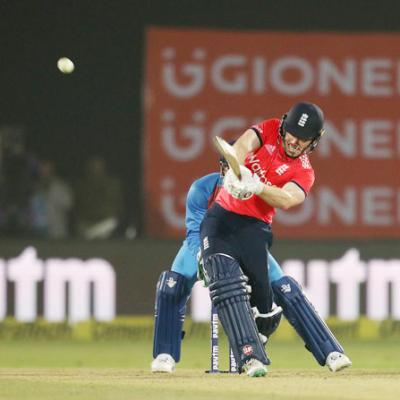 Image result for England Beat India By 7 wickets In First T20
