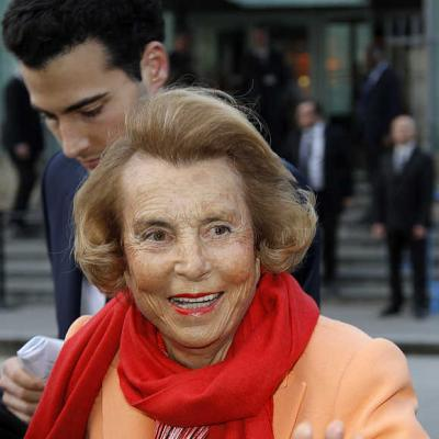 admiration loreal company Liliane bettencourt, the world's richest woman, has died, her family said thursday bettencourt, who was 94, was the heiress of the french cosmetics company l'oreal.