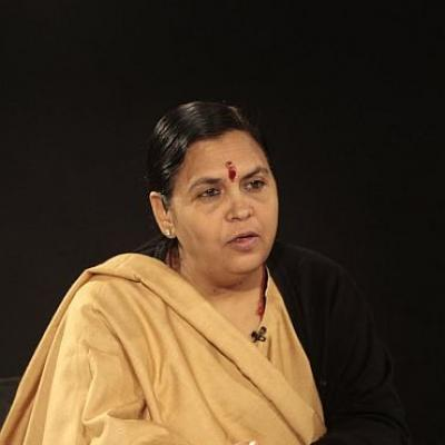 India News - Latest World & Political News - Current News Headlines in India - Did Uma Bharti violate her oath of office?