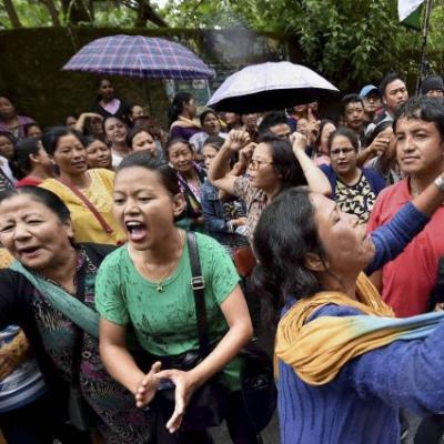 Darjeeling, Officer Killed, A 'Deep-Rooted Conspiracy'- Mamata Banerjee