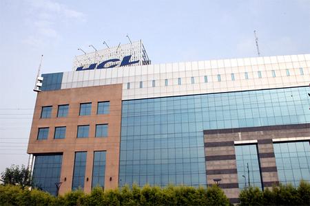 HCL Technologies.