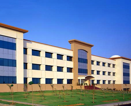 Infosys Hyderabad .