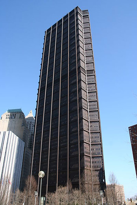 US Steel Tower.