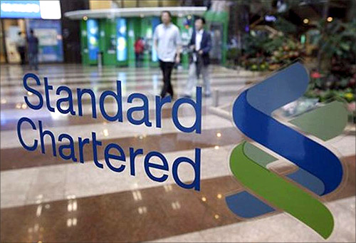 Money laundering charges: What StanChart CEO has to say