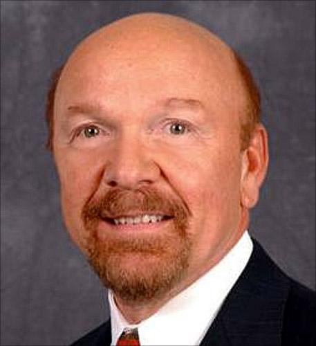 Richard Schultz.