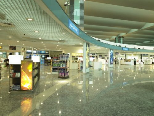 India's biggest and busiest airports