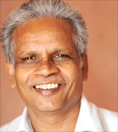Rajya Sabha member from Kerala, M P Achuthan