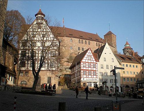 Nurnberg.