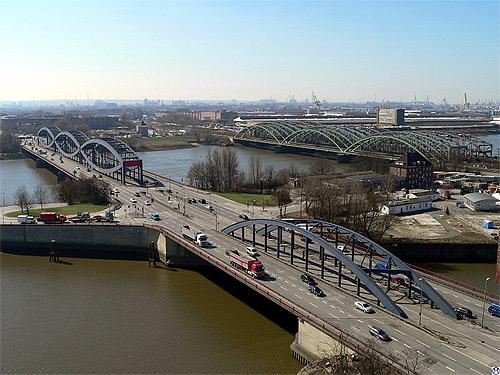 Infrastructure: World's 30 best cities