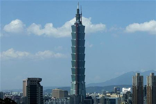 Taipei.
