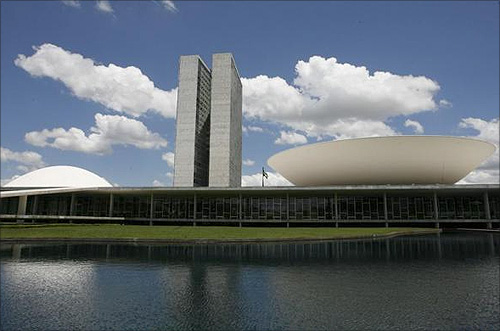 The amazing world of a Brazilian architect