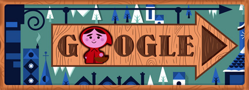 How Google uses doodles to honour artists