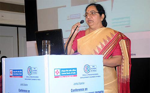 Vijayalakshmi Iyer.