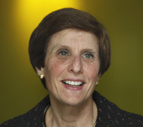 Irene Rosenfeld.