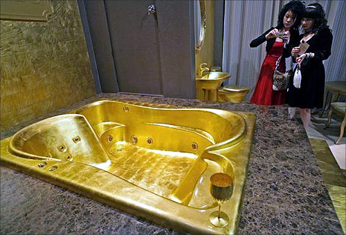 Boom time for luxury market in China