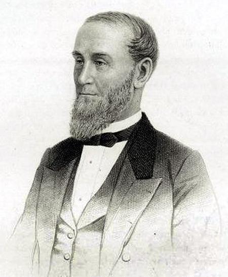 A.T. Stewart.