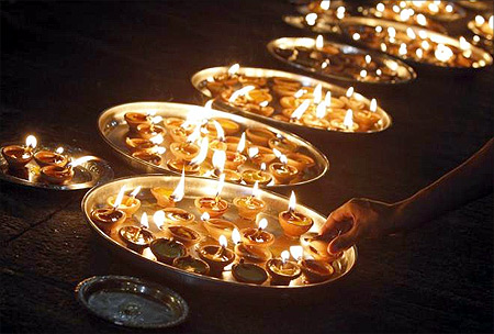 Corporates to cut gift budget by 50% this Diwali