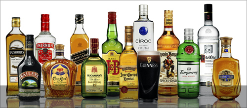 Biggest deals in India: Diageo-United Spirits tops