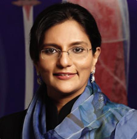 Preetha Reddy.