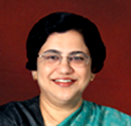 Roopa Kudva.