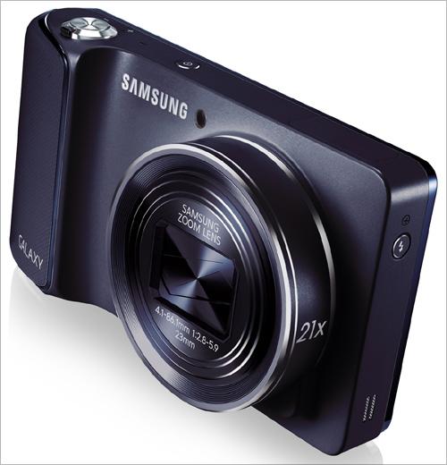 Samsung 3G camera.