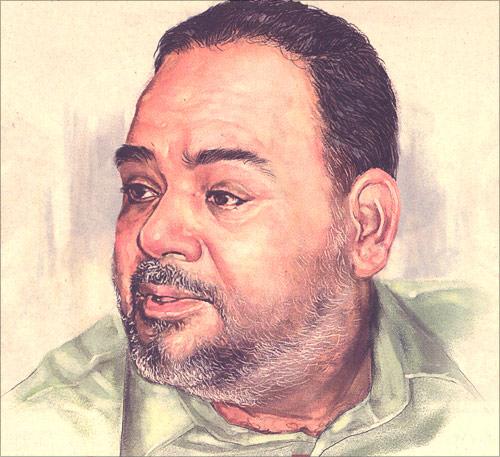 Gurdeep Chadha (Ponty).