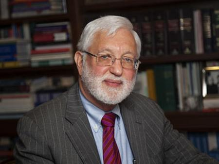Judge Jed Rakoff.