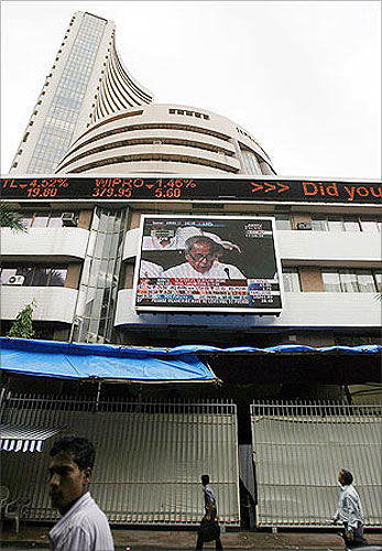 Why investors are bullish on Indian markets