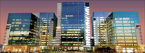 Fewer Gurgaon projects but DLF is still king of the land