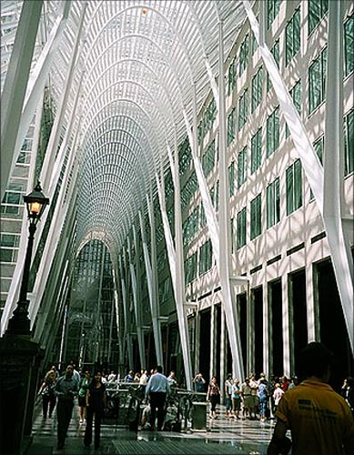 Brookfield Place, Toronto.