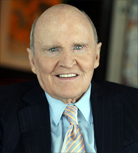 Jack Welch.