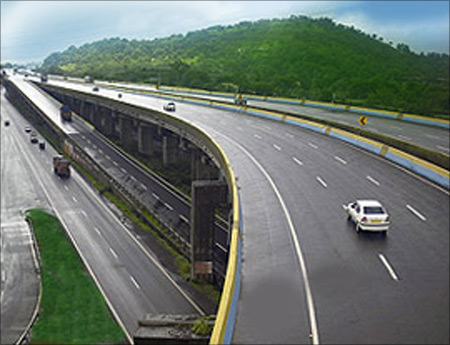 RB has emerged as the Preferred Bidder for the project of Six laning of Ahmedabad to Vadodara section of NH-8.