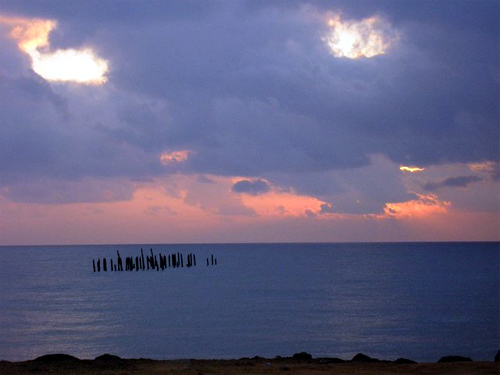 Promenade Beach.