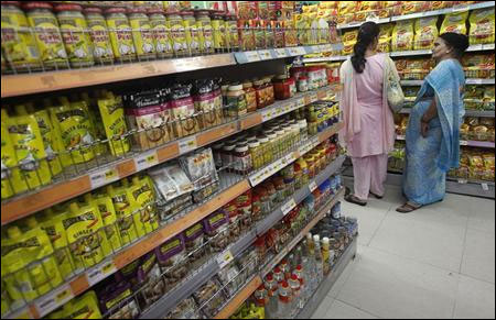 Govt clears 51% FDI in multi-brand retail