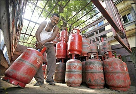 LPG cylinder sales: How the Indian states rank
