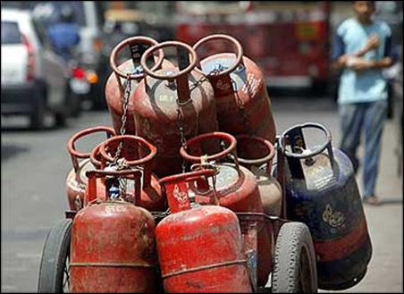 Say No to subsidised cylinder, get a reward!