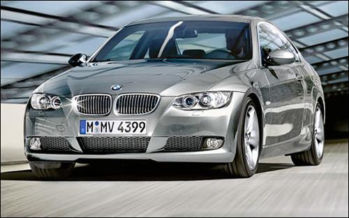 BMW E series.