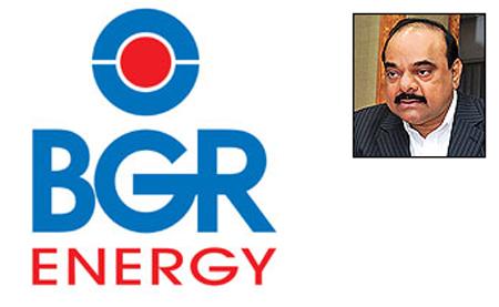 BG Raghupathy.