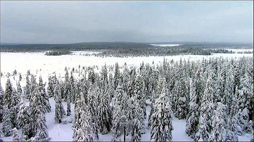 Finland.